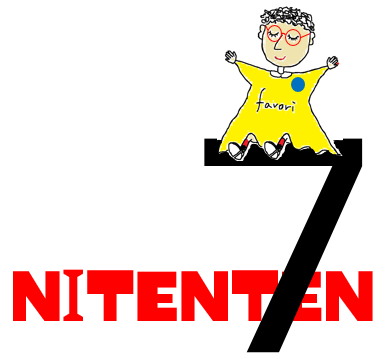 NITENTEN vol.7
