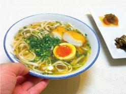 B・C・S+麺